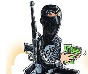 کاریکاتور/ یارانه داعش!