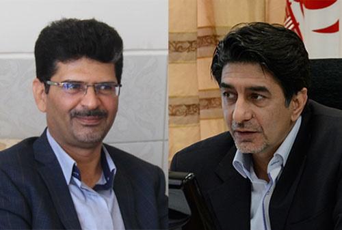 رئیس دبیرخانه کارگروه ساماندهی فضاها و ساختمان های اداری استان یزد منصوب شد