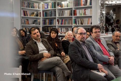 اولین نشریه دانشجویی دانشگاه تهران و گزیدههای مقالات استادیارشاطر معرفی شد