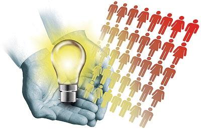 1میلیون مشترک برق در سال گذشته به شبکه اضافه شدند / رشد 1.3 درصدی مصرف برق مشترکان خانگی