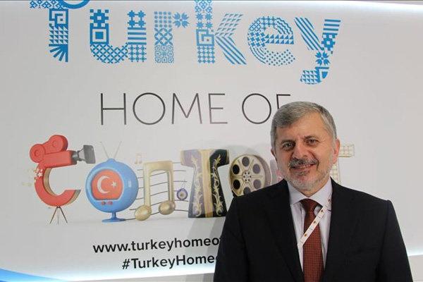 درآمد صدها میلیون دلاری ترکیه از صادرات سریال / وضعیت رسانه ملی