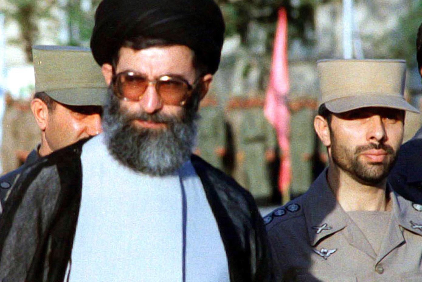 خاطرات رهبر انقلاب از شهید سپهبد علی صیاد شیرازی: شایسته شهادت بود؛ حقش بود؛ حیف بود صیاد بمیرد