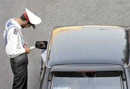 درخواست توقف موقت مصوبه جدید افزایش جرایم رانندگی رد شد