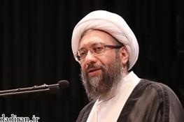 توضیحات رئیس قوهقضاییه درباره ممنوع التصویری/ نماینده مجلس نمیتواند هر افترایی را مطرح کند