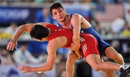 اعزام دوباره سوریان به اعزام برای کسب سهمیه المپیک/نابغه این بار به ریو می رسد؟