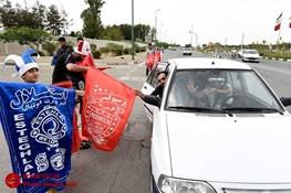 کنایه روزنامه پیروزی به استقلالیها / تا لب چشمه میری تشنه برمیگردی