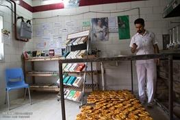 افت کیفیت نان در تهران/ نیمی از نانواها آزادپز شده اند