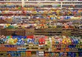 تکرار سریال آلودگی مواد غذایی/ از ناسالم بودن آب معدنی معروف تا پلمب رستوران های نامی