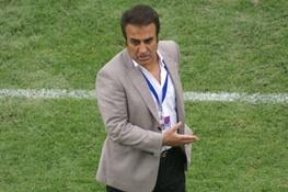 فرهاد کاظمی: غیبت هواداران پرسپولیس به نفع ماست/ می توانیم در ورزشگاه خالی، عرض اندام کنیم
