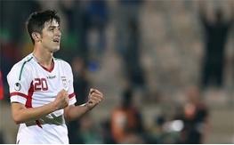 آزمون و رقبا به دنبال مهاجم تیم ملی عربستان
