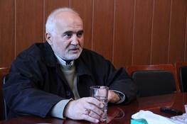 دلایل رد صلاحیت احمدی نژاد از نظر احمد توکلی
