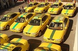 ابلاغ نرخ جدید کرایههای تاکسی، اتوبوس و مترو در سال ۹۵