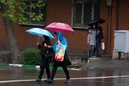 باران در راه است/ امکان اختلال تردد در جاده های کوهستانی