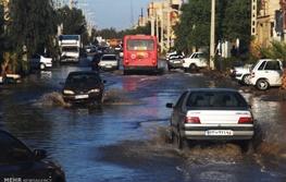 آمادگی شهرداری در جنوب تهران برای کنترل بارش های بهاری/ ری دچار آبگرفتگی نمی شود