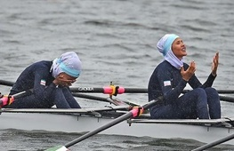 به بهانه شکستن رکورد حضور بانوان ایرانی در المپیک/ لشگر کشی 9 نفره به ریو!