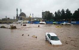 از خوزستان تا خراسان رضوی و سیستان و بلوچستان؛ خسارتهای میلیاردی سیل در استان های سیل زده