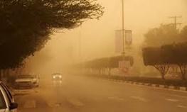 پیش بینی گردو خاک در مناطق شرقی/ باران در راه است