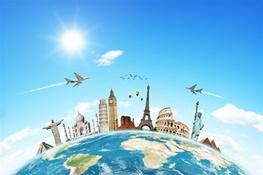 اشتغالزایی ۷.۲ میلیونی گردشگری در سال ۲۰۱۵/احتمال افزایش ۳.۵ درصدی صنعت گردشگری در سال ۲۰۱۶