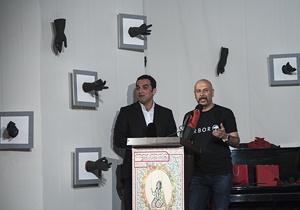 محمد بحرانی: «جناب خان» حاصل یک کار تیمیست
