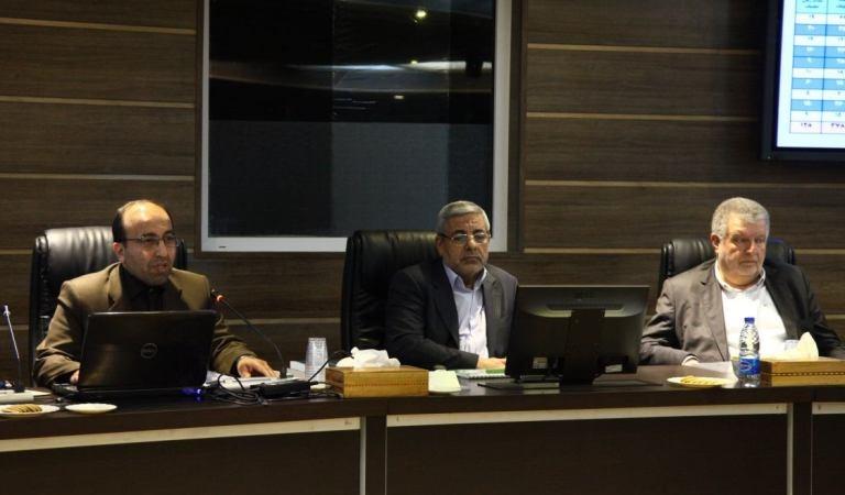 سند توسعه استان آذربایجان غربی تا پایان خرداد نهایی می شود