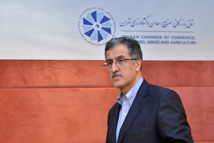 آغاز همکاری بانک های اتریشی با ایران/ رییس اتاق تهران: همچنان محافظه کاری در مسایل بانکی دیده می شود