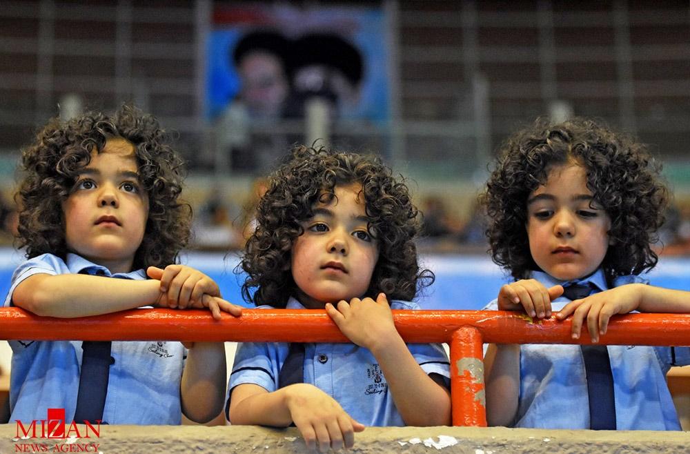 این دو قلوها و چند قلوهای ایرانی رکورد گینس را می زنند؟