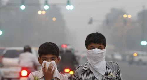 سازمان بهداشت جهانی اعلام کرد: مرگ سالانه 3 میلیون نفر به خاطر هوای آلوده/زابل آلودهترین شهر جهان