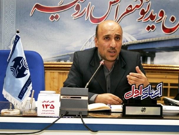 مدیرعامل مخابرات آذربایجان غربی: 11 سایت LTE و 203 پورت 3G در استان راه اندازی شده است