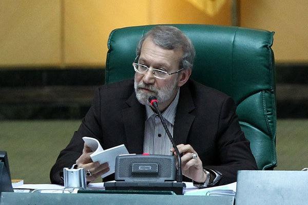 بررسی برنامه ششم توسعه به مجلس دهم واگذار شد/لاریجانی: وقت کافی تا پایان مجلس نهم نداریم