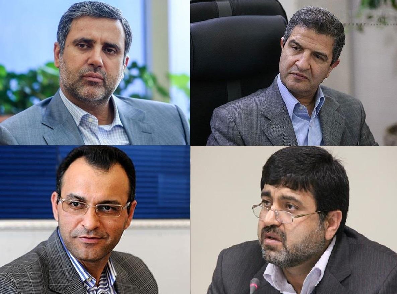 قرعه مدیرعاملی بزرگترین بانک دولتی ایران به نام چه کسی می افتد؟ / مروری بر فهرست نامزدهای محتمل