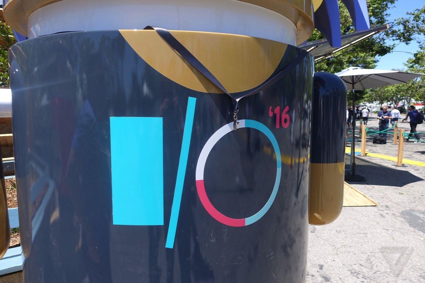 آشنایی با 10 دستاورد نرمافزاری و سختافزاری گوگل در کنفرانس I/O 2016