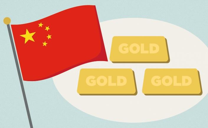 عطش چینی ها برای طلا/چینی ها وارد بازار لندن می شوند