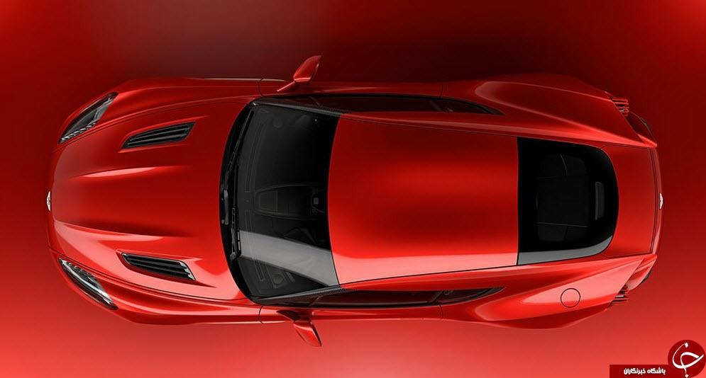 زیباترین خودروی سال 2016