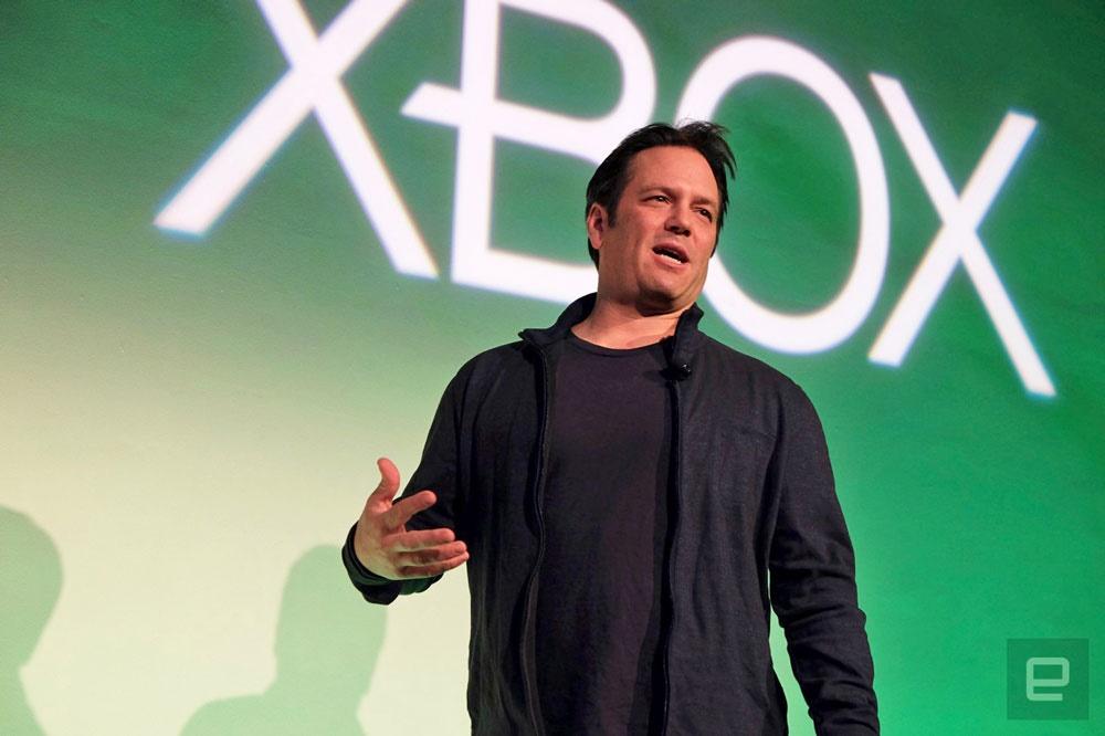 مایکروسافت دو ایکس باکس جدید رونمایی میکند