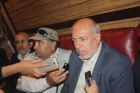 وزیر نیرو خبر داد:طلب 50 هزار میلیاردی وزارت نیرو از دستگاههای دولتی