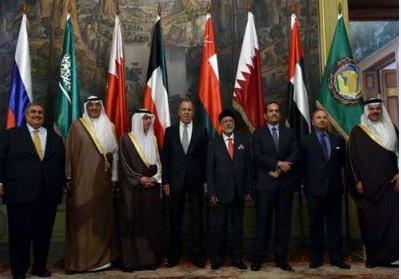 در نشست لاوروف با سران عرب چه گذشت؟/ بیانیۀ پایانی و بندهای مربوط به ایران
