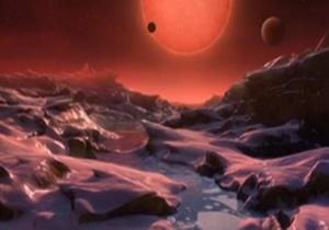 کشف سیاره جدید برای ادامه حیات