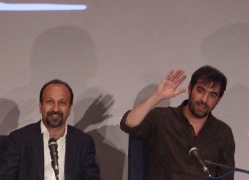 مشروح نشست مطبوعاتی اصغر فرهادی و تیم «فروشنده»/جایزه ها برای فیلمها خوب است،برای فیلمسازان خظرناک!