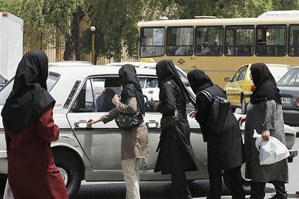 امپراتوری تاکسیهای شخصی در شهر اصفهان