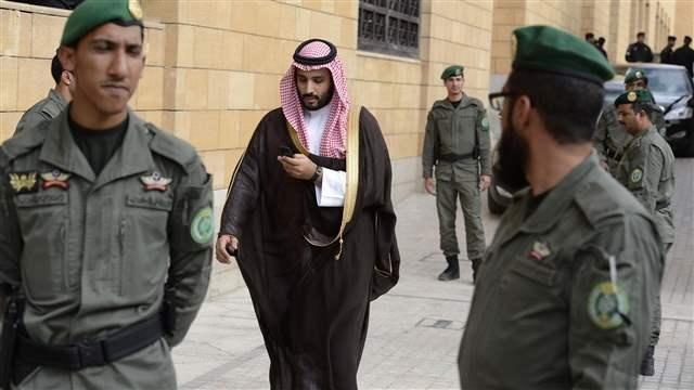 شاهزادهای که سودای زیادی در سر دارد/ پسر سلمان تقریباً همه کارۀ عربستان است