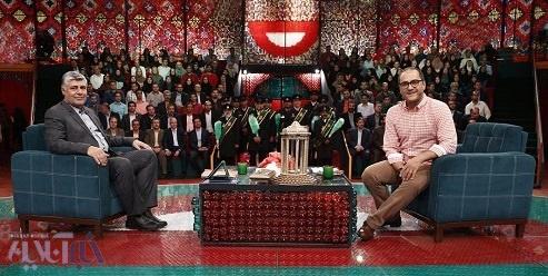 سهم شیرازاز15 اردیبهشت تنها یک قاچ خندوانه