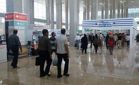 نخستین نمایشگاه کتاب تهران چگونه راه اندازی شد؟/زنگنه: کار ما جهان را در بهت فرو برد/بازخوانی تاریخ