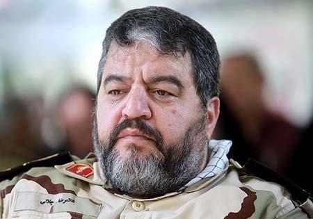 تقدیر رئیس سازمان پدافند غیرعامل از اقدامات ناجا در حوزه امنیت اخلاقی