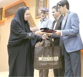 همایش تجلیل از صنایع همکار در طرح کاهش پیک بار برق استان برگزارشد