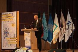 بیانیه رئیس شورای بینالمللی موزه ها؛ روز جهانی «موزه» از تهران به پاریس