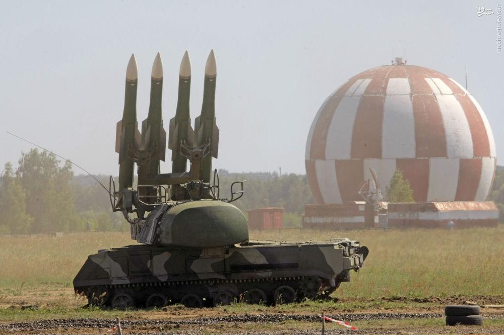 فوربس: آمریکا سامانه پدافند هوایی «Avenger» در عراق و سوریه مستقر میکند