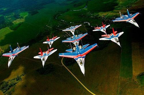 جنگندهای که روسیه دستور توقف پروازش را صادر کرد/همه چیز درباره مشکلات فنی سوخو 27