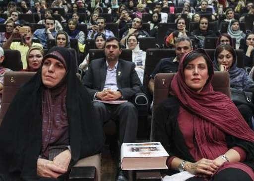 در گلریزان آزاد کردن چند زندانی محکوم به اعدام چه گذشت؟/حضور مولاوردی، شهاب حسینی، مهتاب کرامتی و...