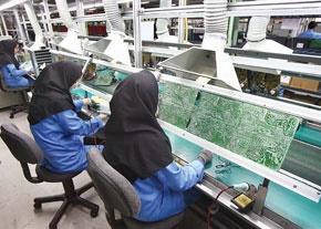 وضعیت اشتغال  زنان ۲۰ الی ۲۴ سال/گزارشی از آخرین وضعیت بیکاری