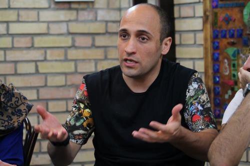 بلیت های یک هفته «خدای کشتار»  در کمتر از 45 دقیقه فروخته شد/نارضایتی کارگردان از مشکل سایت فروش
